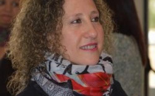 Anna Sonia Buccino