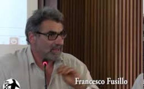 Francesco Fusillo