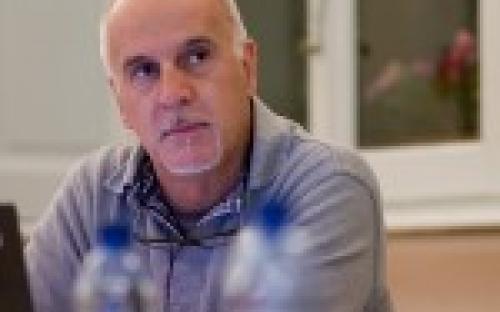 Lorenzo Massimo Caligaris