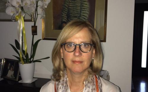 Maria Teresa Zanatta